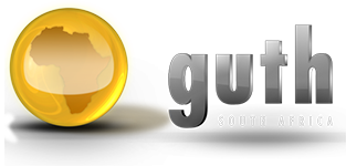 Guth South Africa Logo